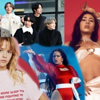 International Music and the Western Industry
