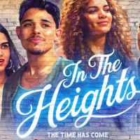 Review: In The Heights (2021)